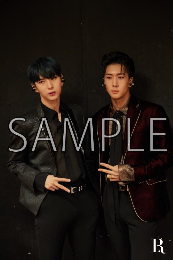 VIXX LR Japan 1st Album「Compl...